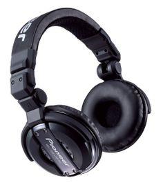 Profesjonalne słuchawki DJ (Limitowana edycja)  -   HDJ-1000-K