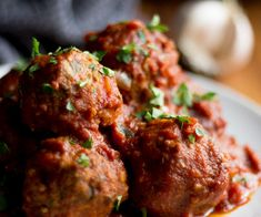 How to Make the BEST Slow Cooker Meatballs