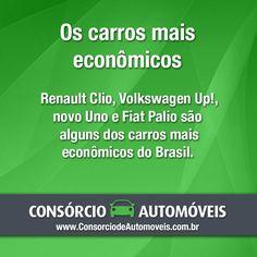 #DicasParaCarros  Bom dia! Conheça os carros mais econômicos do país de acordo com o Programa Brasileiro de Etiquetagem divulgado pelo Inmetro: https://www.consorciodeautomoveis.com.br/noticias/inmetro-mostra-os-carros-mais-economicos-do-brasil?idcampanha=206&utm_source=Pinterest&utm_medium=Perfil&utm_campaign=redessociais
