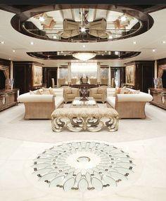 Luxury Lifestyle, Glamour & Sophistication
