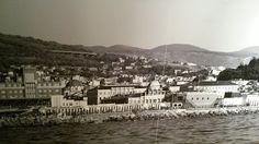 Casa Vacanze Molino8 - Ghega, Trieste - Tel. 320-3030941 & 340-7042896: An imaginary and ancient Trieste.