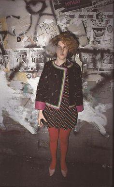 from 'we're desperate - sf/la', jim jocoy, 1978-80