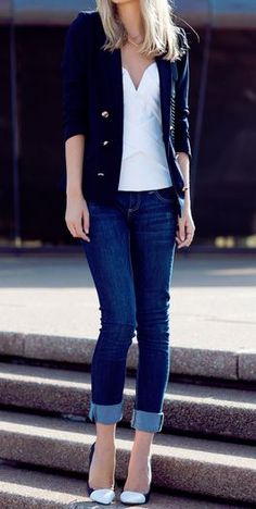 Can never go wrong with the perfect jeans... think these ones are from River Island