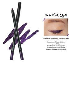 3 CONCEPT EYES CREAMY WATER PROOF EYE LINER