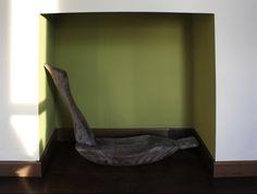 OPERASTUDIO - Project - Private villa #Lisanza #Italian style #goose #detail