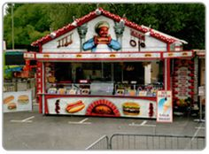 Grill House - Mobile Catering