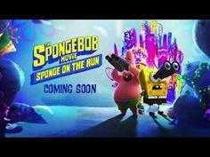 """Gary's Song"" from The SpongeBob Movie: Sponge on the Run!"