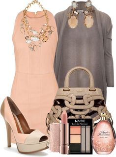 """""""Spring Trend - Leather Dress"""" by gangdise ❤ liked on Polyvore"""