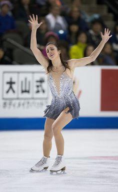 Ashley Wagner(USA) : Skate America 2016