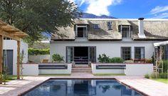 Koko House, Franschhoek https://www.kokohousefranschhoek.com/