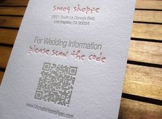 """Technology I Wish Was Around When I Got Married 