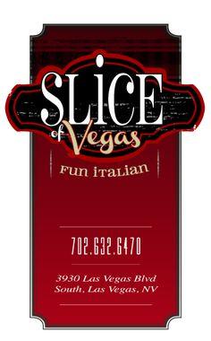 Slice of Vegas in Scranton, PA