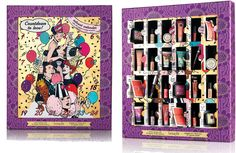 Benefit Countdown to Love Advent Calendar from Holiday Gift Guide 2013: Best Beauty Buys | E! Online