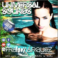 Orbital Music Radio: Universal Sounds Dj Fran Márquez en Orbital Music ... Music Radio, Dj, Movies, Movie Posters, Cover Pages, Musica, Film Poster, Films, Popcorn Posters