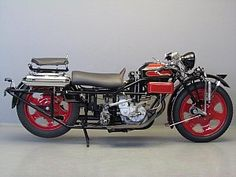Böhmerland 1935 600cc 1 cyl ohv