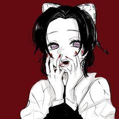 Shinobu Kochou, Demon Slayer: Kimetsu no Yaiba, Demon Slayer: Kimetsu no Yaiba ที่คั่นหนังสือกว่า รายการ / しのぶさん詰め - pixiv Anime Girlxgirl, Anime Ninja, Anime Angel, Anime Demon, Anime Art, Demon Slayer, Slayer Anime, Manga Japan, Kawaii Anime Girl