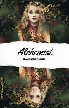 #wattpad #fanfiction An Alchemist is one who studies the art of Alchemy. They…