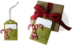 Great idea for presenting a gift card...from Lifestyle Crafts