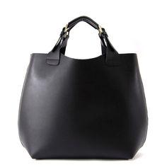 l854-black-genuine-leather-shoppers-hobo-crossbody-tote-women-handbag-bag-satchel-purse-olivia-palermo-plaited-wholesale.jpg (1000×1000)