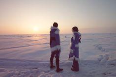 Sokka & Katara from Avatar: The Last Airbender - - -  OH MY GOD!!!  The perfection!!!!