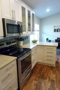 Kitchen Plans on Pinterest - Full Kitchen Planing Drowing