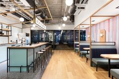 Gallery of WeWork Tower 535 / NCDA - 15
