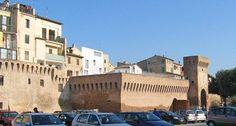 Riqualificazione dellarea archeologica in zona Porta Valle, Jesi, 2008 - Lorenzo Goffi