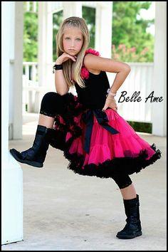 #sophie #cute #kids #fashion #desings #model #girl #tutu