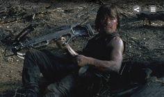 "TWD...606...Daryl Dixon ""Always Accountable"""