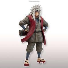 Ichiban Kuji [Naruto: Shippuden Part1] Prize-B Jiraiya Figure