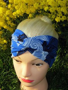 Your place to buy and sell all things handmade Twist Headband, Boho, Trending Outfits, Etsy, Unique Jewelry, Handmade Gifts, Accessories, Vintage, Beach