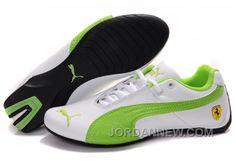 http://www.jordannew.com/puma-ferrari-inflection-sneakers-whitegreen-super-deals.html PUMA FERRARI INFLECTION SNEAKERS WHITEGREEN SUPER DEALS Only $76.00 , Free Shipping!