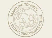 Sustainable tourism website with links to case studies and issues