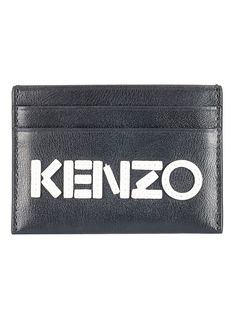 KENZO LOGO CARD HOLDER. #kenzo Logos Cards, Kenzo, How To Know, Card Holder, Rolodex
