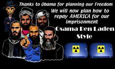 5 Osama Bin Laden's generals freed