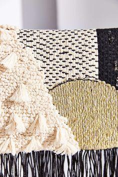 Ecote Shag Tapestry Shoulder Bag