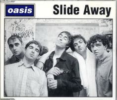 Essa está, fácil, no meu Top 10 do Oasis. E olha que sou bem criteriosa para com essa banda. Now that you're mine We'll find a way of chasing the sun Let me be the one that shines with you In the morning We don't know what to do Two of a kind We'll… Noel Gallagher, Lennon Gallagher, Liam Gallagher Oasis, Oasis Band, Oasis Slide Away, Banda Oasis, Liam And Noel, Music Express, Music Pics