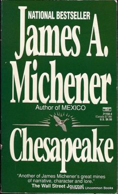 james michener books at browsers