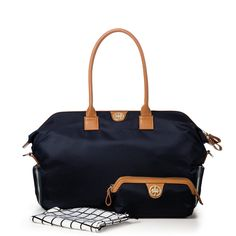 Shop JEMMA for the Oxford Blue - Birdie Designer Gym Bag For Women. Made from lightweight & durable materials, this bag fits all of your exercise needs.