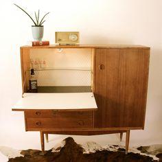 Vintage Barkast | Very Vintage