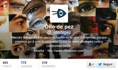 Fotos Twitter de portadas de Ojo de Pez