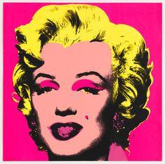 Andy Warhol Marilyn Monroe Pink oil painting for sale; Select your favorite Andy Warhol Marilyn Monroe Pink painting on canvas or frame at discount price. Andy Warhol Marilyn, Andy Warhol Pop Art, Art Marilyn Monroe, Roy Lichtenstein, Jasper Johns, Biennale De Lyon, Art Rose, Keith Haring, Art En Ligne