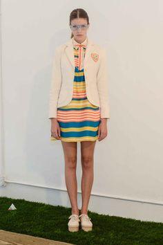 Lauren Moffatt's Backyard Party Inspires Fun For Fashion Week #refinery29  http://www.refinery29.com/36317#slide4  Photo: Courtesy of Lauren Moffatt