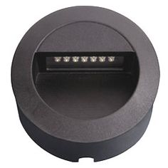EX4181 Energy Saving LED Circular Recessed Wall Light Available to Purchase Online at LIGHTING Pro Australia