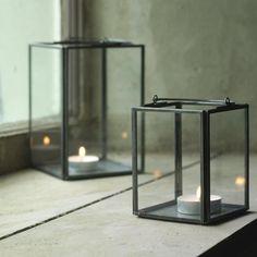Box Lanterns