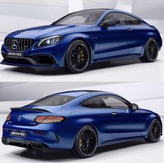 The Etoile hunting station wagon is equipped with the best AMG engines. 387 and 421 hp are available under the hood of the Mercedes-AMG CLA 45 Shooting Brake. Mercedes-AMG CLA 45 Shooting Brake - The New Mercedes, Mercedes Benz Amg, My Dream Car, Dream Cars, C 63 Amg, Bmw Classic Cars, Shooting Brake, Benz C, Motors