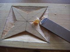 El rincón de un aprendiz: ¿Tallamos una estrella ;-) ?