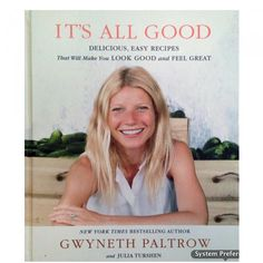 need to get this. #gwyneth $32