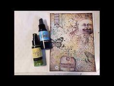 Mixed Media by Nirvana: Truth Keeper - YouTube