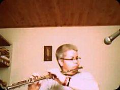 Parranda De Navidad:(Flauta Traversa). - YouTube